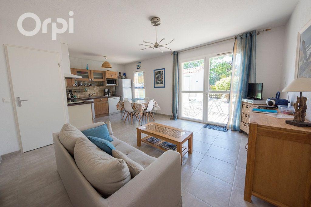 Maison à vendre 3 53.58m2 à La Tremblade vignette-4