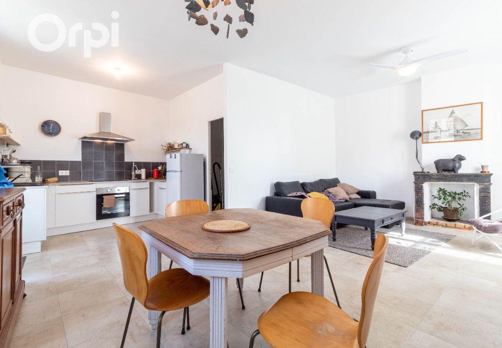 Maison à vendre 3 80m2 à Bourcefranc-le-Chapus vignette-1