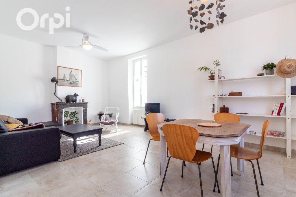 Maison à vendre 3 80m2 à Bourcefranc-le-Chapus vignette-2