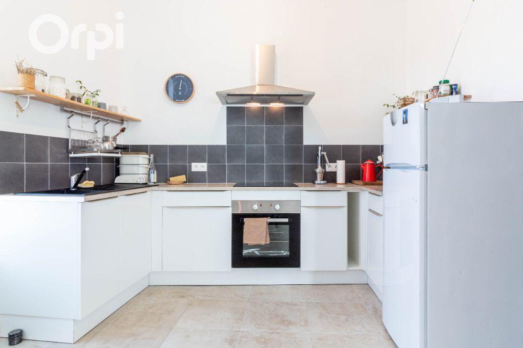 Maison à vendre 3 80m2 à Bourcefranc-le-Chapus vignette-3