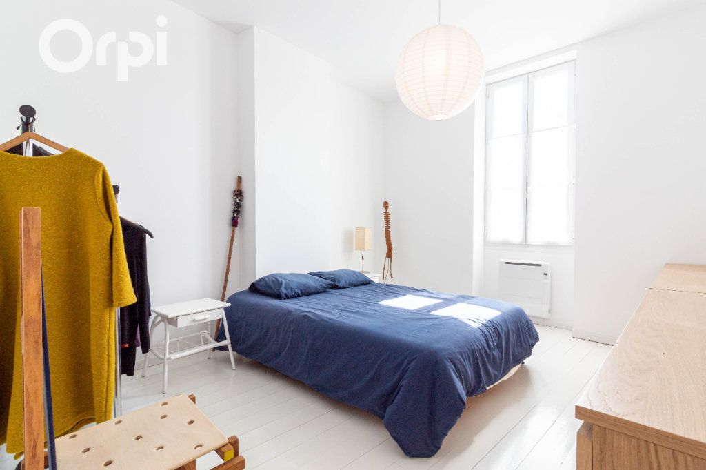 Maison à vendre 3 80m2 à Bourcefranc-le-Chapus vignette-4