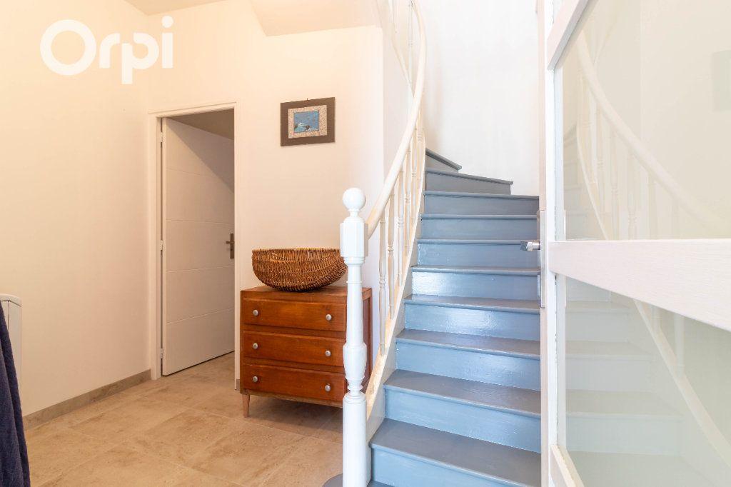 Maison à vendre 3 80m2 à Bourcefranc-le-Chapus vignette-7