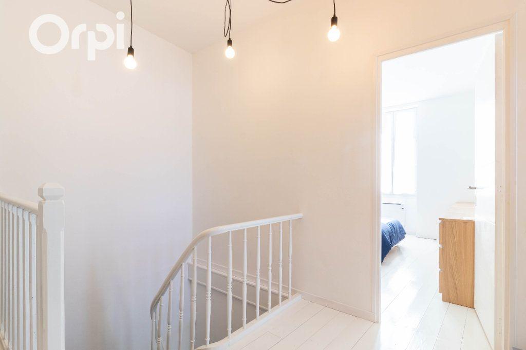 Maison à vendre 3 80m2 à Bourcefranc-le-Chapus vignette-8