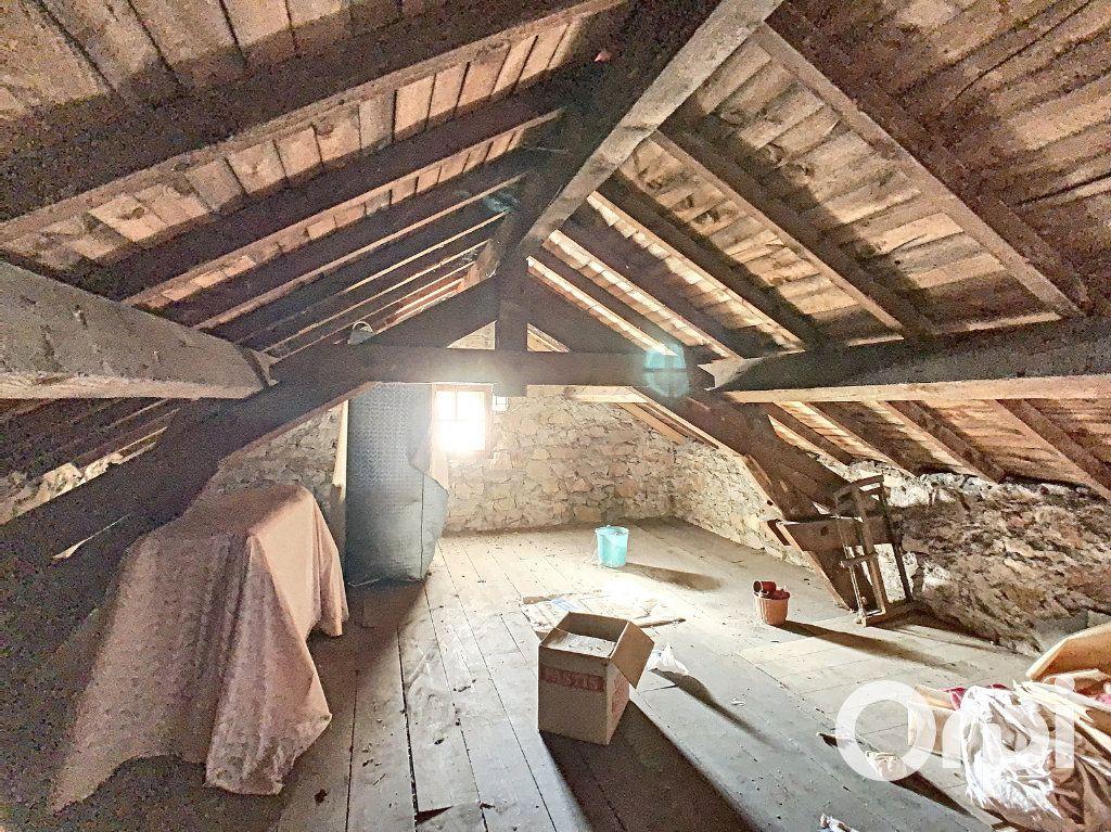 Maison à vendre 4 95m2 à Saint-Éloy-les-Mines vignette-9