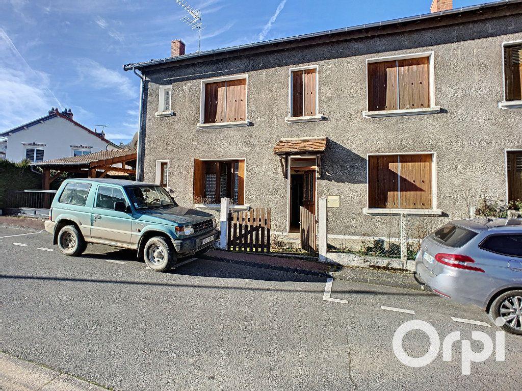 Maison à vendre 4 95m2 à Saint-Éloy-les-Mines vignette-11