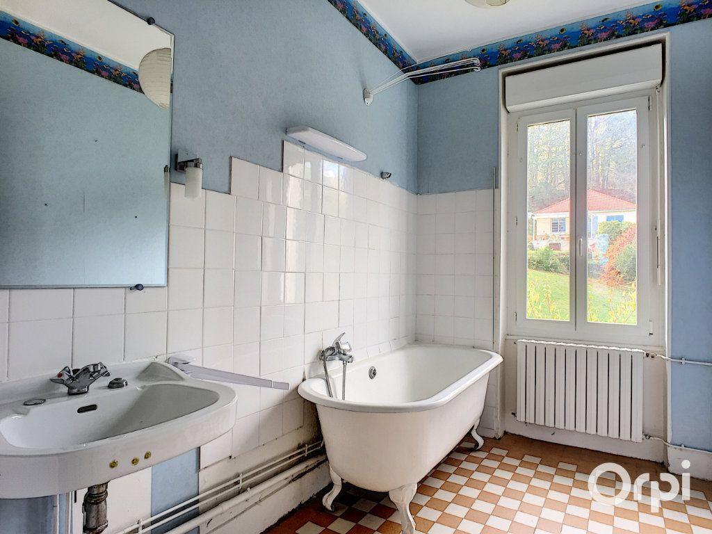 Maison à vendre 7 145m2 à Saint-Éloy-les-Mines vignette-10