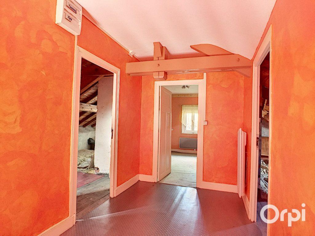 Maison à vendre 7 145m2 à Saint-Éloy-les-Mines vignette-12