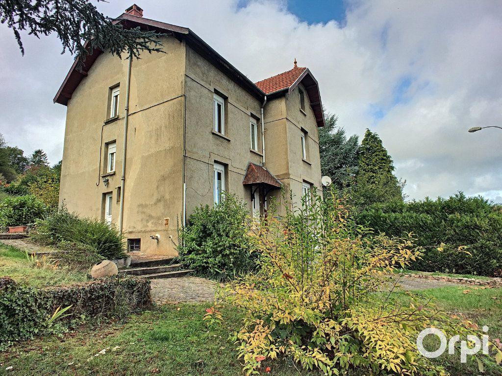 Maison à vendre 7 145m2 à Saint-Éloy-les-Mines vignette-14