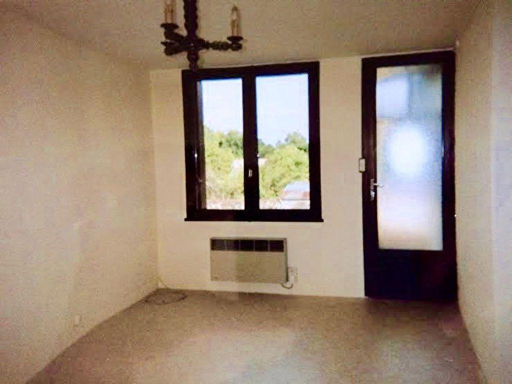 Maison à vendre 2 52m2 à Charenton-du-Cher vignette-3