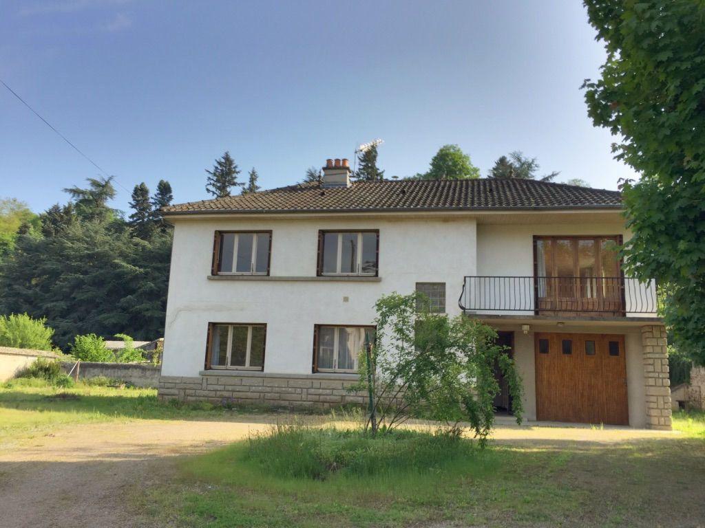 Maison à vendre 6 140m2 à Hérisson vignette-1