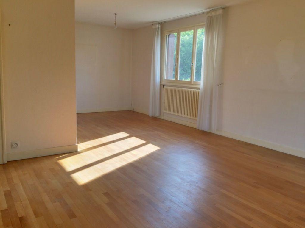 Maison à vendre 6 140m2 à Hérisson vignette-3