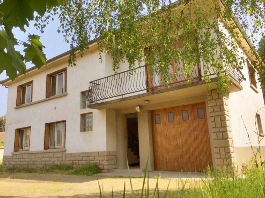 Maison à vendre 6 140m2 à Hérisson vignette-8