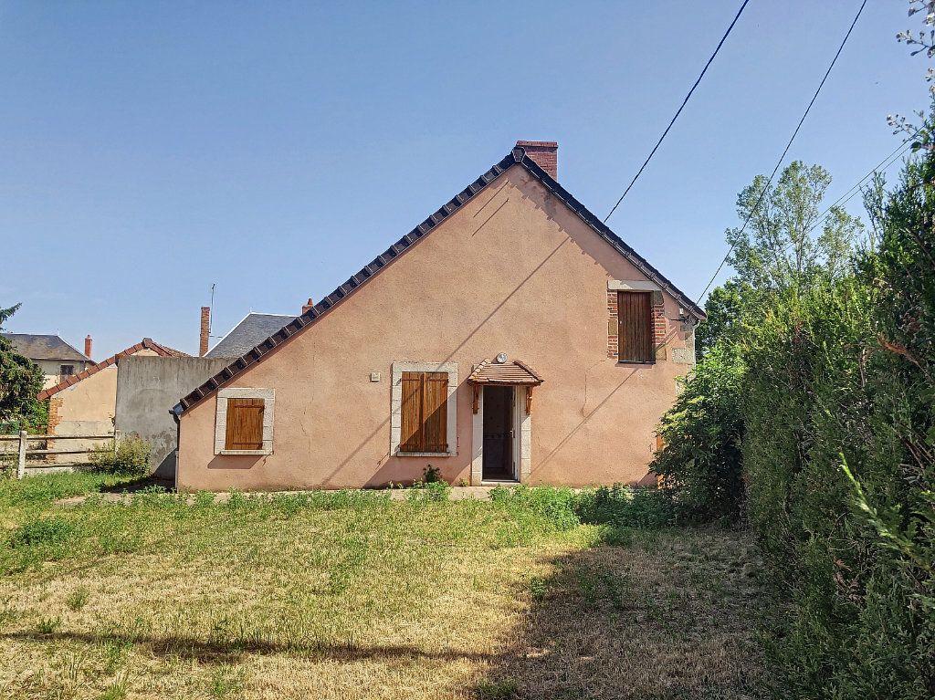 Maison à vendre 3 67.76m2 à Saint-Angel vignette-2