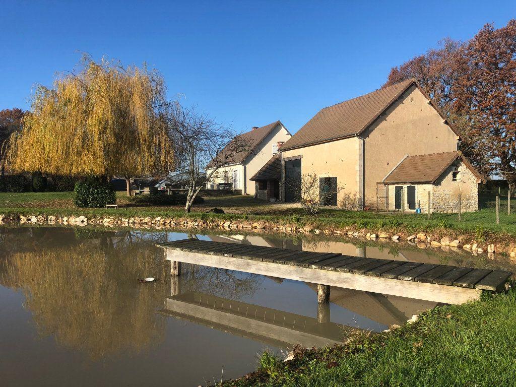 Maison à vendre 4 110m2 à Valigny vignette-2