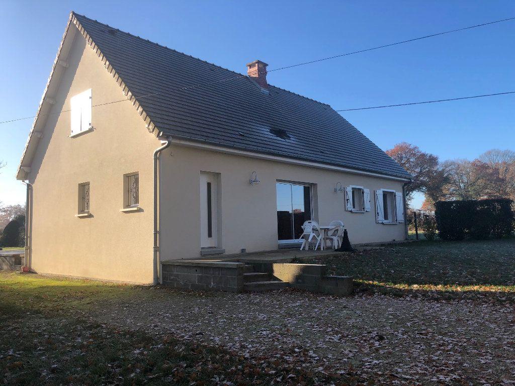 Maison à vendre 4 110m2 à Valigny vignette-5