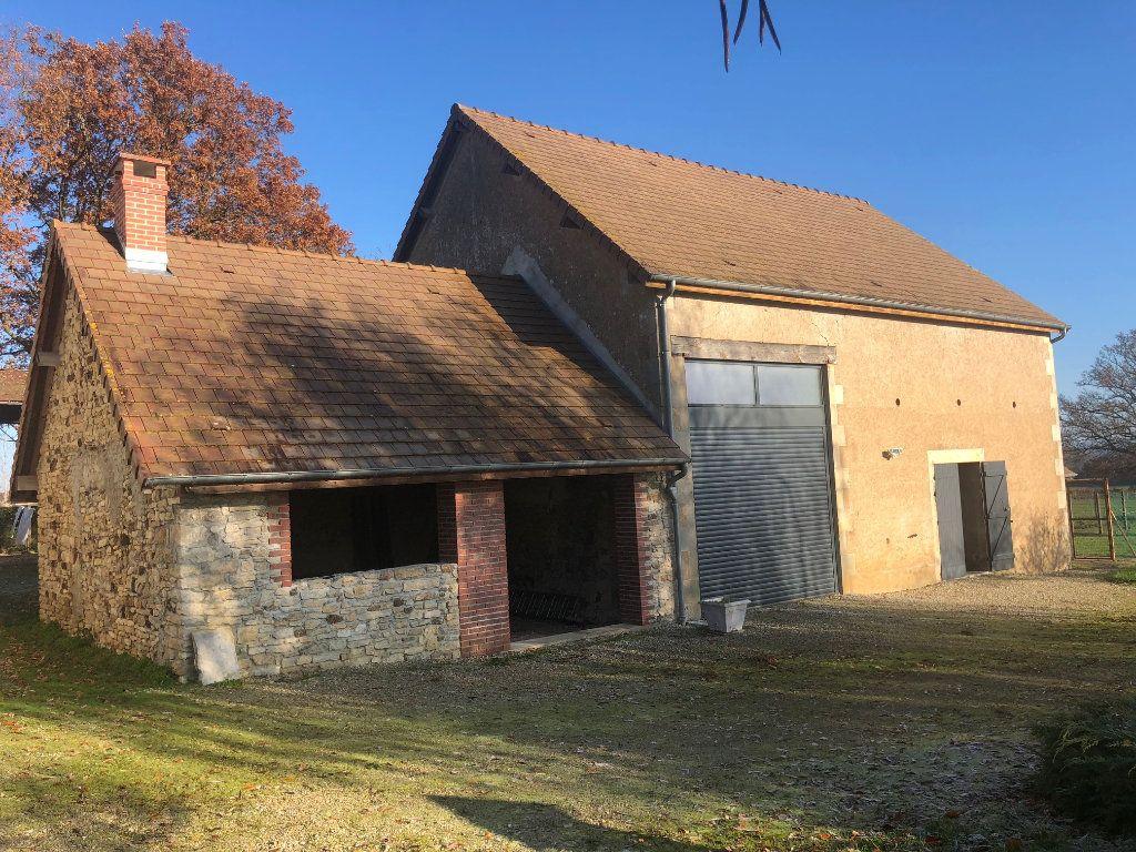 Maison à vendre 4 110m2 à Valigny vignette-6