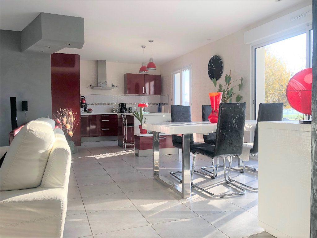 Maison à vendre 4 110m2 à Valigny vignette-8