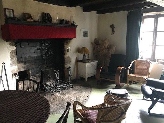 Maison à vendre 8 190m2 à Saint-Julien-le-Châtel vignette-7