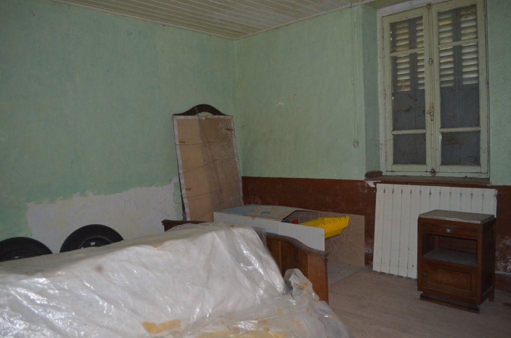 Maison à vendre 3 60m2 à Toulx-Sainte-Croix vignette-5