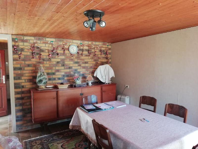 Maison à vendre 3 60m2 à Toulx-Sainte-Croix vignette-6