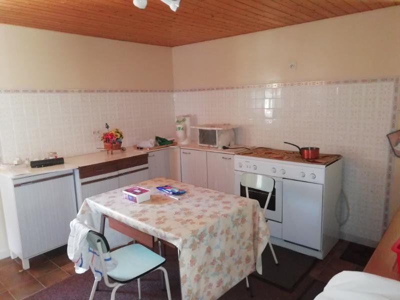 Maison à vendre 3 60m2 à Toulx-Sainte-Croix vignette-7