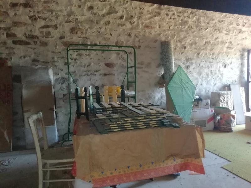 Maison à vendre 3 60m2 à Toulx-Sainte-Croix vignette-8