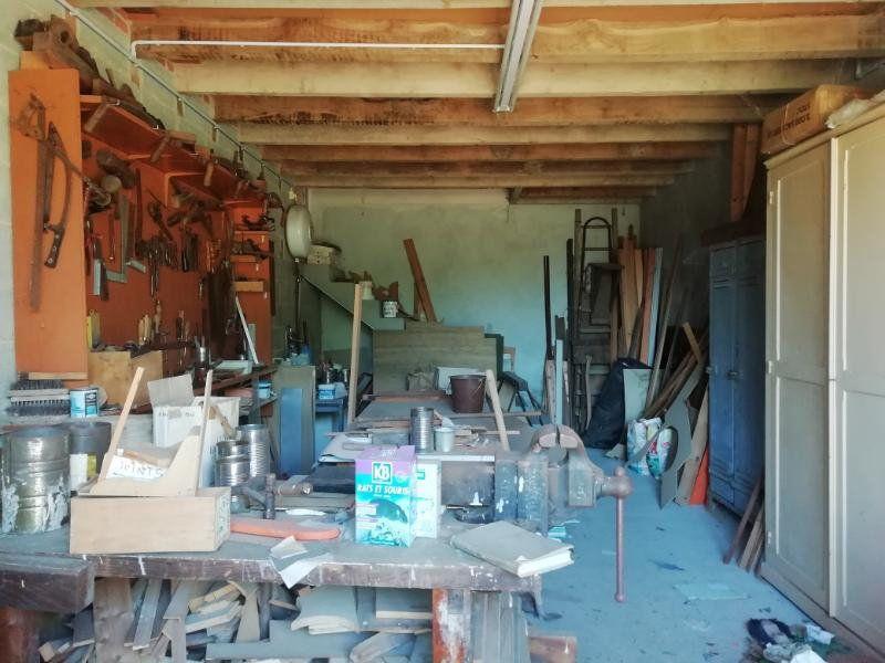 Maison à vendre 3 60m2 à Toulx-Sainte-Croix vignette-9