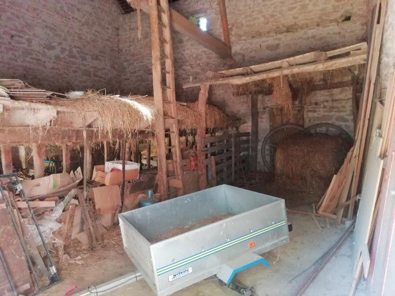 Maison à vendre 3 60m2 à Toulx-Sainte-Croix vignette-10