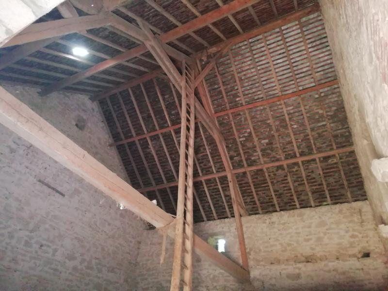 Maison à vendre 3 60m2 à Toulx-Sainte-Croix vignette-11