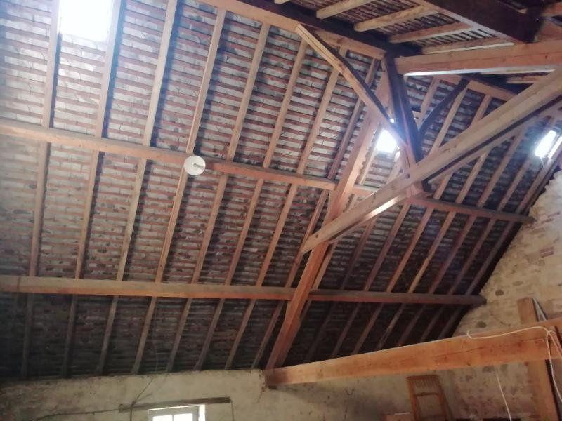 Maison à vendre 3 60m2 à Toulx-Sainte-Croix vignette-12