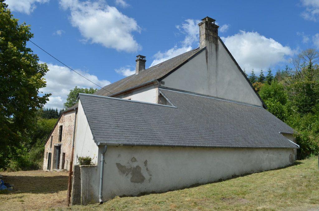 Maison à vendre 3 60m2 à Toulx-Sainte-Croix vignette-13