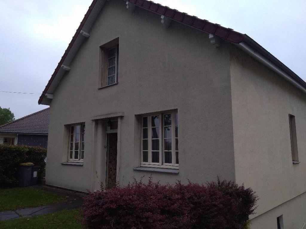 Maison à vendre 5 104m2 à Montluçon vignette-2