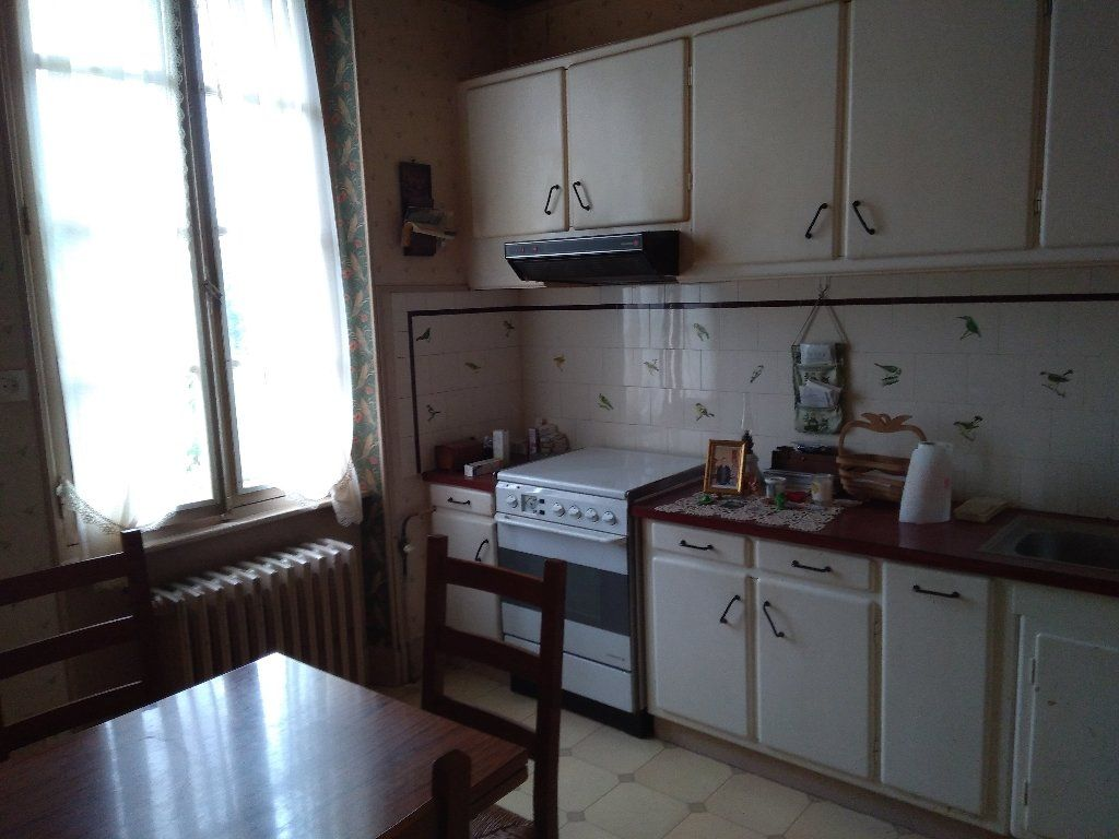 Maison à vendre 5 104m2 à Montluçon vignette-5