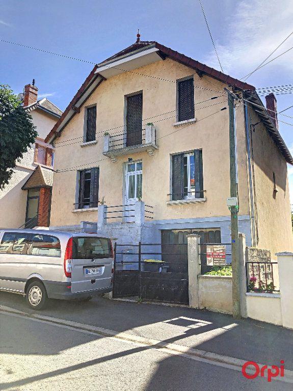 Maison à vendre 5 139m2 à Montluçon vignette-2