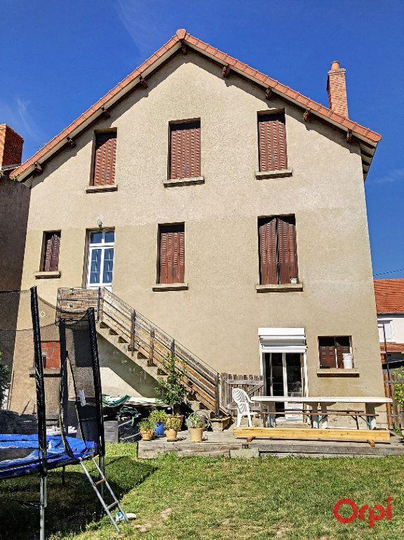 Maison à vendre 5 139m2 à Montluçon vignette-11