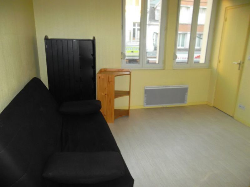 Appartement à louer 1 17.5m2 à Saint-Quentin vignette-1
