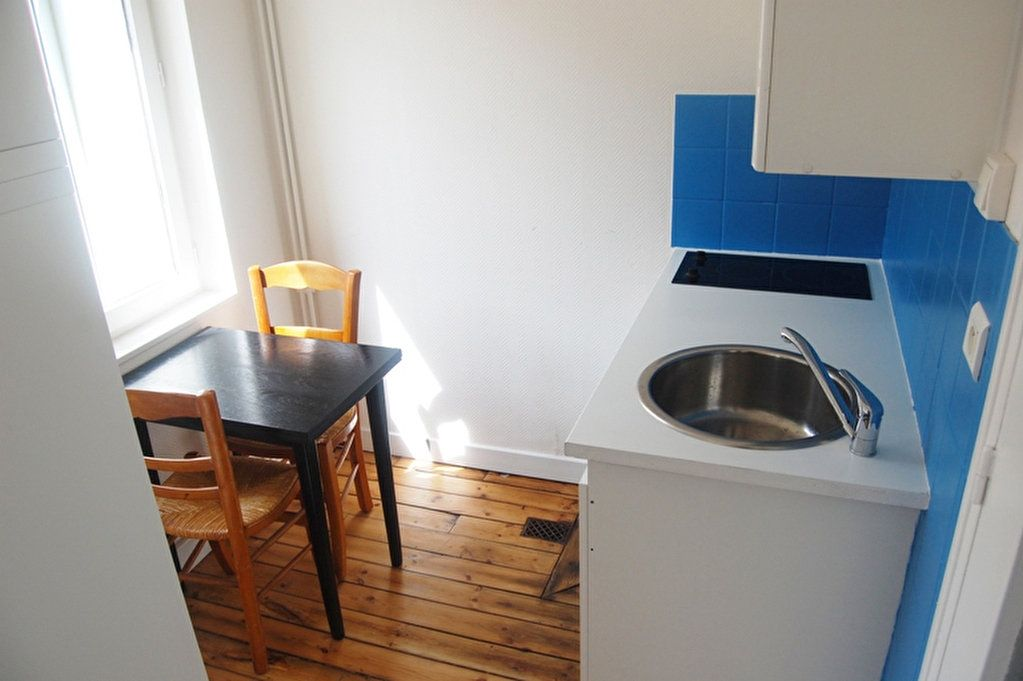 Appartement à louer 1 14m2 à Saint-Quentin vignette-5