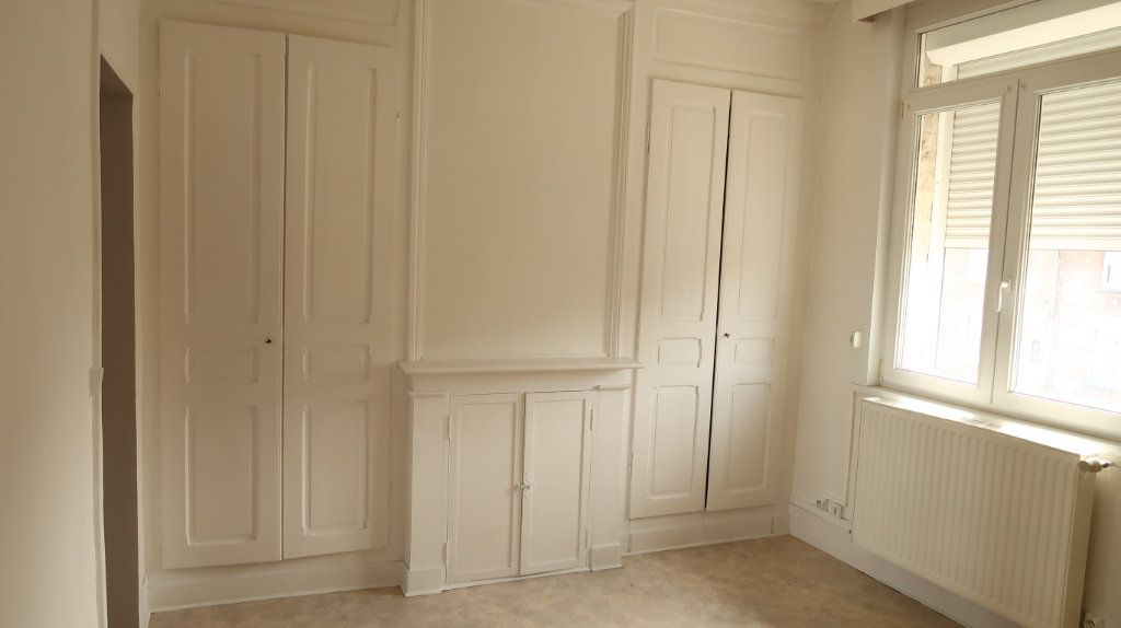 Appartement à louer 1 20.9m2 à Amiens vignette-3