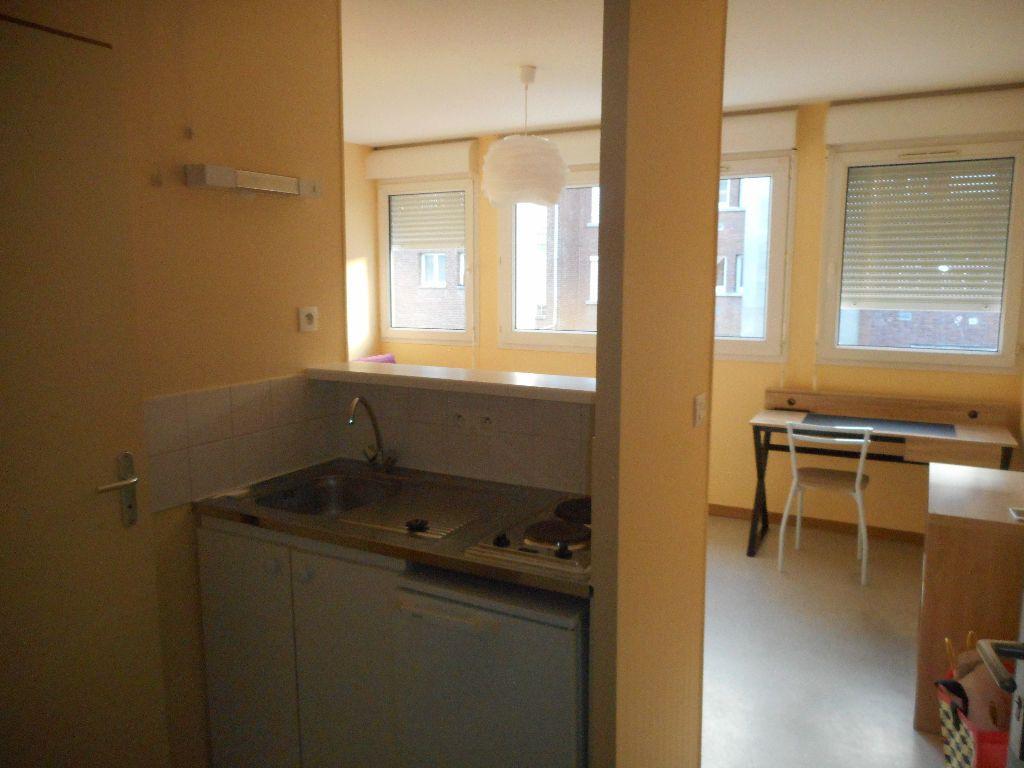 Appartement à louer 1 21.28m2 à Amiens vignette-3