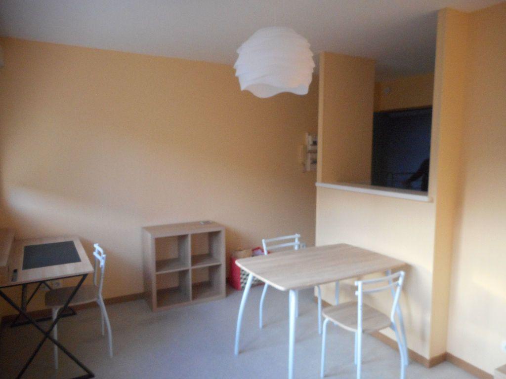 Appartement à louer 1 21.28m2 à Amiens vignette-5