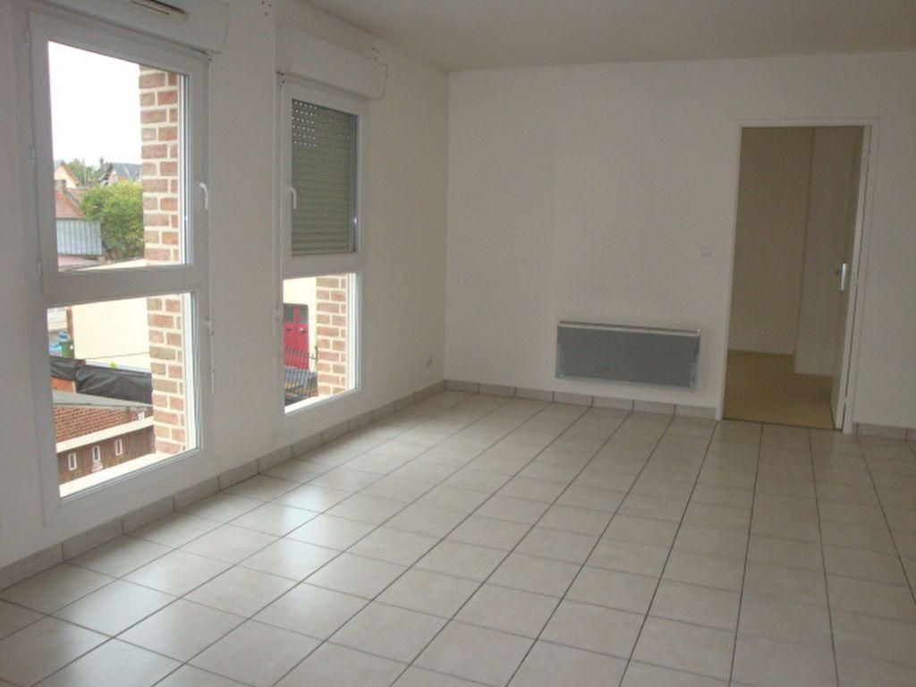 Appartement à louer 2 47m2 à Amiens vignette-4