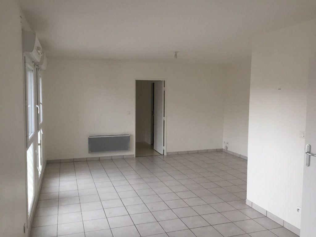 Appartement à louer 2 47m2 à Amiens vignette-7