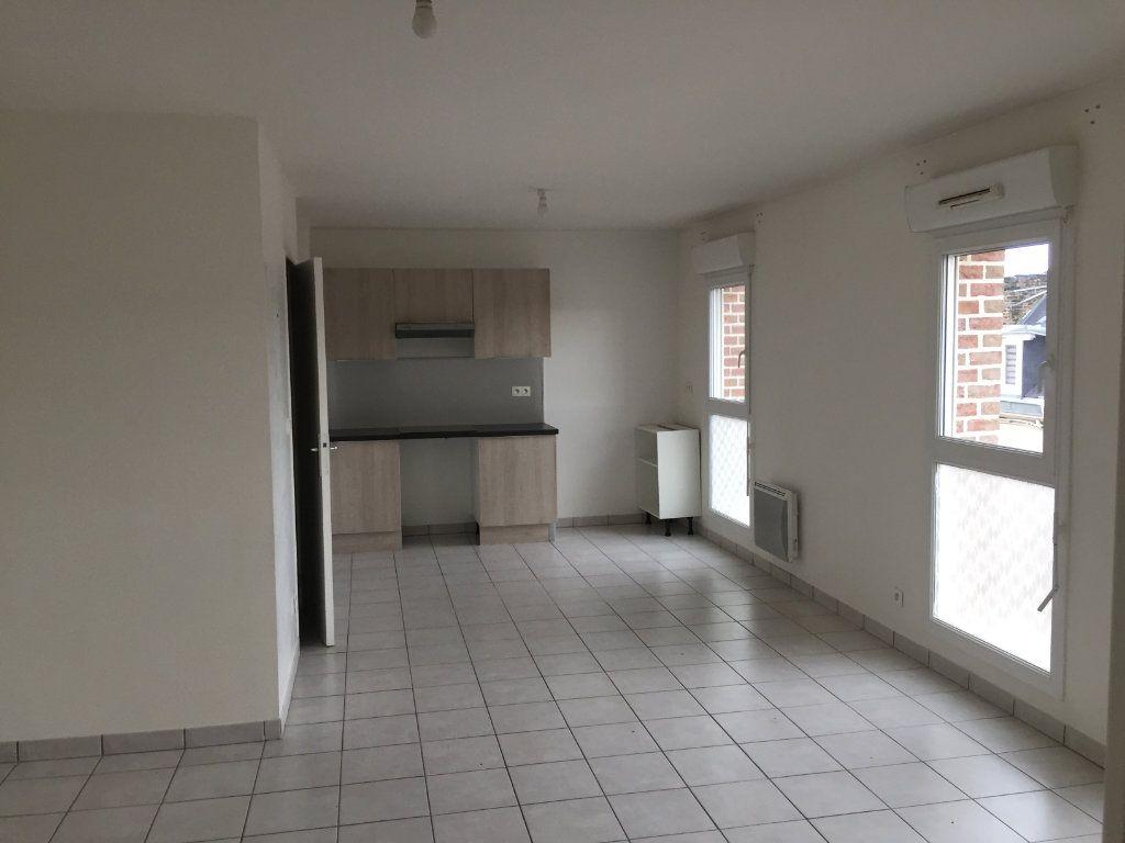 Appartement à louer 2 47m2 à Amiens vignette-8