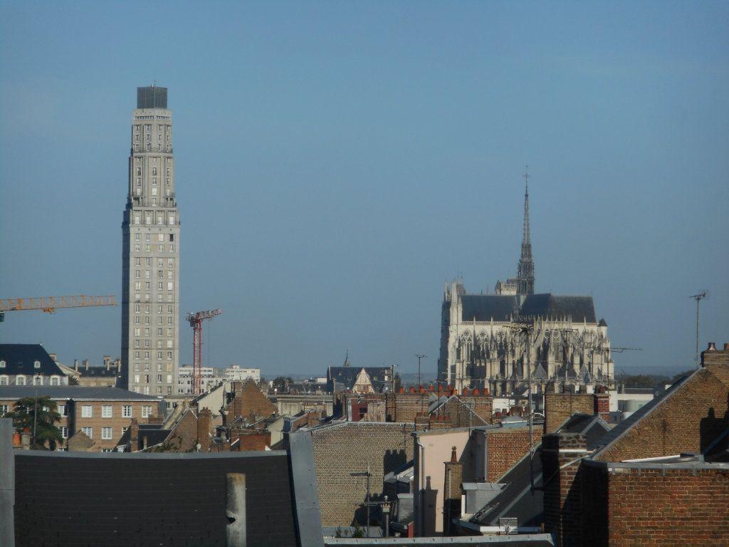 Appartement à louer 2 43m2 à Amiens vignette-5