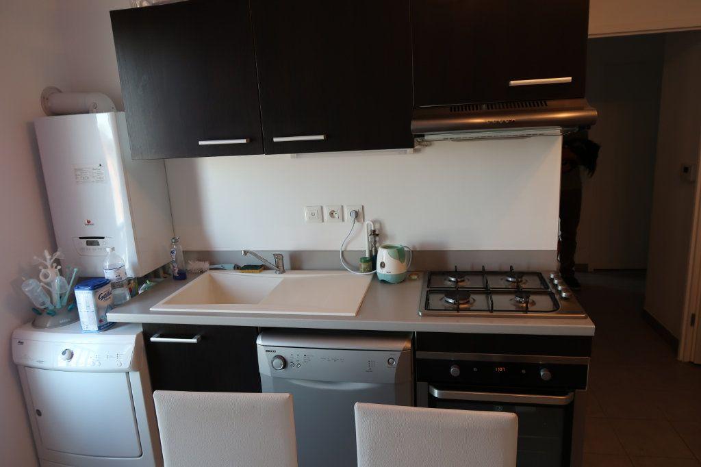 Appartement à louer 2 48m2 à Longueau vignette-2