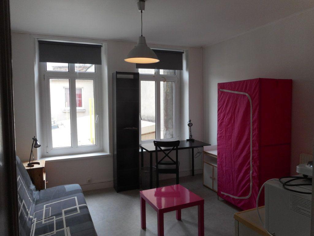 Appartement à louer 1 12.76m2 à Amiens vignette-1