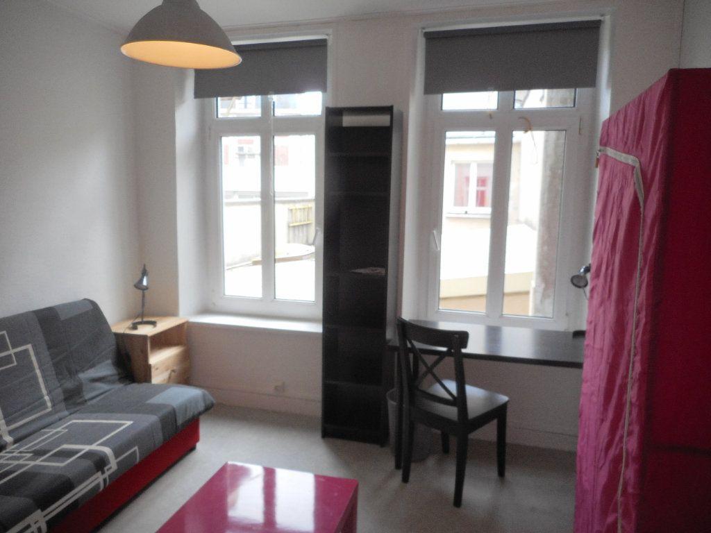 Appartement à louer 1 12.76m2 à Amiens vignette-4