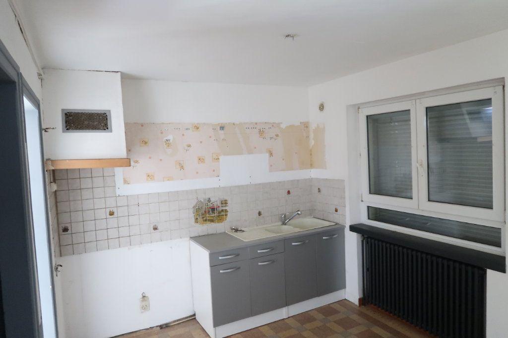 Maison à vendre 5 95m2 à Tergnier vignette-2