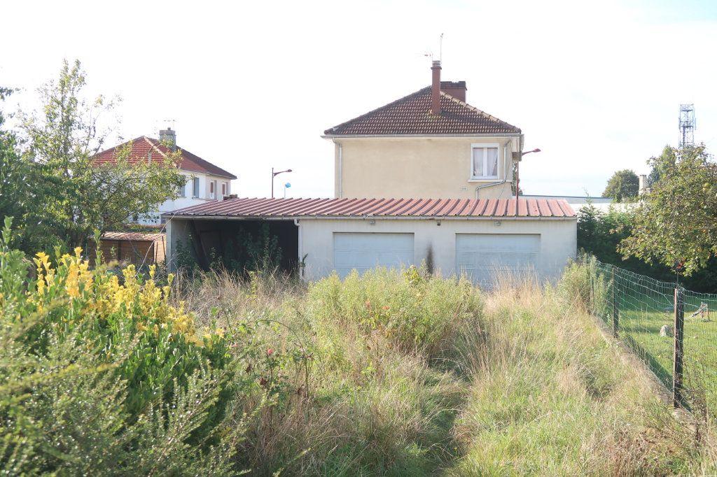 Maison à vendre 5 95m2 à Tergnier vignette-3