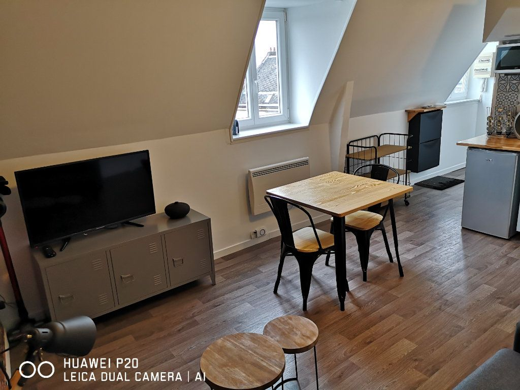 Appartement à louer 2 26m2 à Saint-Quentin vignette-8